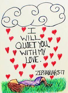 quiet heart